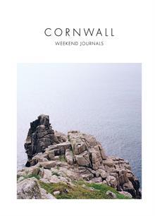 Weekend Journals Cornwall 2Nd Ed. Magazine Cornwall 2nd Order Online