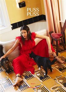 Puss Puss Issue 7 Dree Magazine 07 Dree Order Online