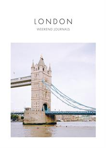Weekend Journals  Magazine London Order Online