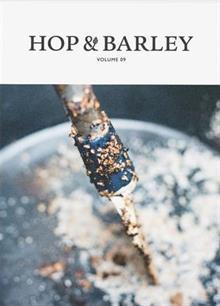 Hop And Barley Magazine Volume 9 Order Online