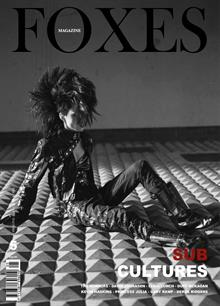 Foxes Gothic  Magazine Iss 5 Gothic Order Online