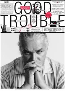 Good Trouble Magazine Issue 22 Order Online