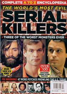 Us Weekly Presents Magazine SRL KILLRS Order Online