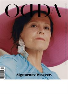 Odda Issue 15 Mulberry Magazine Is 15 Mulb  Order Online