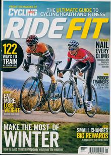 Ride Fit  Magazine Issue 2018