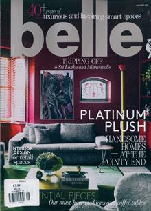 Belle Mag Magazine 08 Order Online