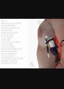 Somesuch Stories Magazine Issue 5 Order Online