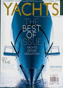 Yachts International Magazine Issue JAN-FEB