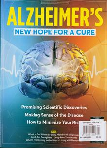 Centennial Health And Home Magazine ALZHEIMERS Order Online