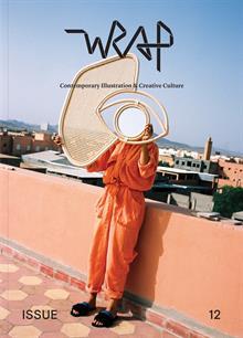 Wrap  Magazine Issue 12 Order Online