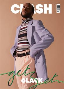 Clash 110 6Lack Magazine Issue 110 6lack