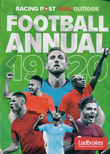 Rfo Football Guide Magazine Issue 2019/20