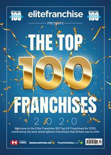 Elite Franchise Top 100 Magazine 100 2020 Order Online