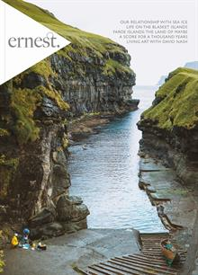 Ernest Journal Magazine Issue 9 Order Online