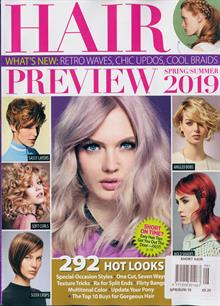 Short Hair Magazine SPR/SUM Order Online