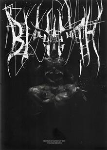 Blood Bath Literary Magazine Issue 2 Order Online