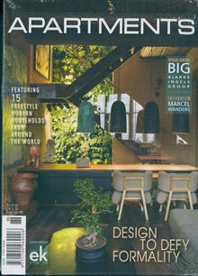 Apartments Magazine APARTMENTS Order Online
