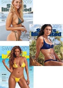 Sports Illustrated Swimsuit Magazine ONE SHOT Order Online