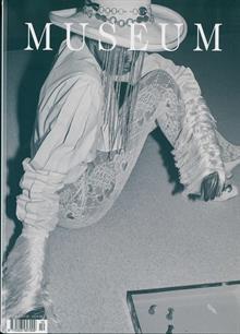 Museum Magazine NO 10 Order Online