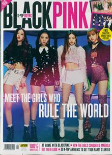 K Pop Queens Black Pink Magazine Issue ONE SHOT
