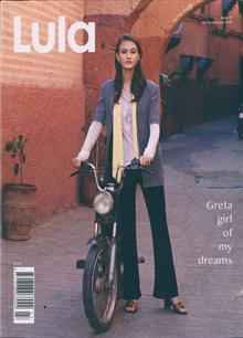 Lula Magazine NO 27 Order Online
