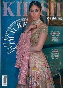 Khush Magazine Issue SUMMER RP