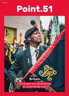 Point.51 Magazine Issue 2 Order Online