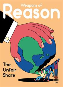Weapons Of Reason Magazine Issue 7 Order Online