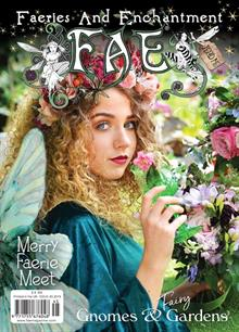 Faeries And Enchantment Magazine Issue 45 Order Online