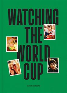 Watching The World Cup Magazine 1st Edition Order Online