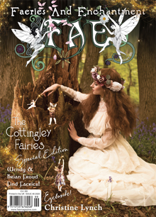 Faeries And Enchantment Magazine Issue 46 Order Online