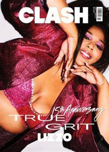 Clash 111 Lizzo Magazine Issue 111 Lizzo