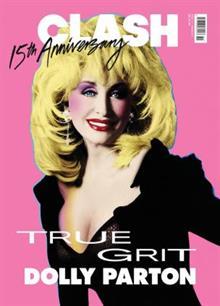 Clash 111 Dolly Parton Magazine Issue 111 Dolly