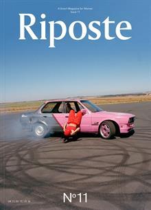 Riposte 11 Stacey Magazine 11 Car Order Online
