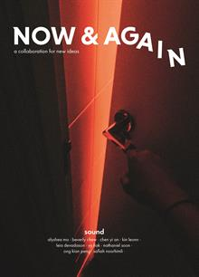Now And Again Magazine Issue 2 Order Online