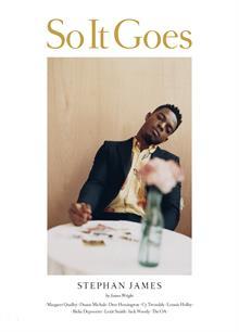 So It Goes Issue 13 Stephan Magazine 13 Stephan Order Online