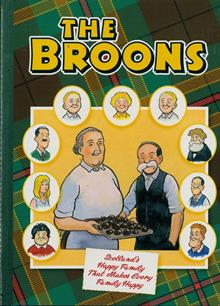 Broons The Annual Magazine 2020 Order Online