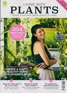 Wellbeing Special Series Magazine PLANTS Order Online