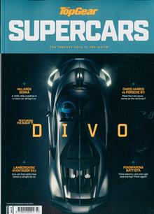 Bbc Top Gear Supercars Magazine ONE SHOT Order Online
