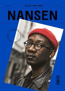 Nansen Magazine Issue Issue 2