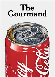 The Gourmand Ns Magazine Issue Issue 13