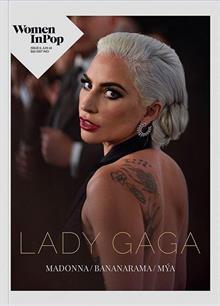 Women In Pop Magazine NO 6 Order Online