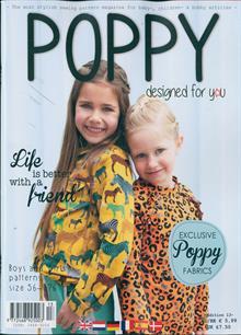 Poppy Craft Magazine Issue 13