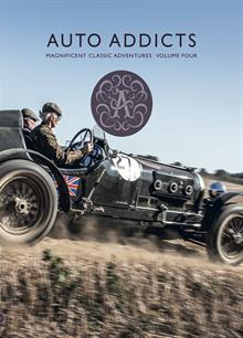 Auto Addicts Magazine NO 4 Order Online