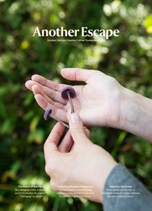 Another Escape Magazine Issue 13 Order Online