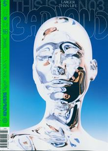 This Is Badland Magazine Issue 03