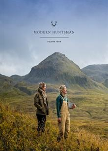 Modern Huntsman Magazine Volume 4 Order Online