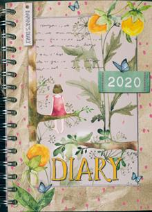 Daphnes Diary Journal Magazine ONE SHOT Order Online