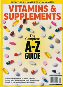 Vitamins And Supplements Magazine 2019 Order Online