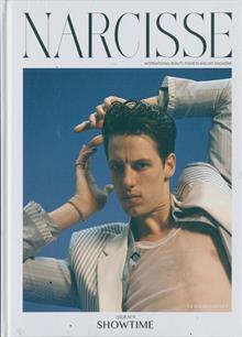 Narcisse Magazine Issue 09